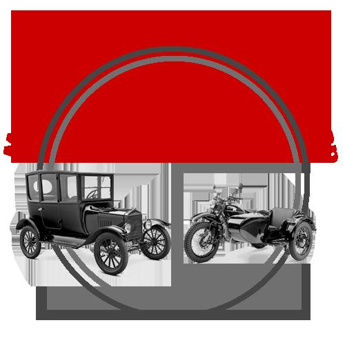 Mariestads Fordonshistoriska Sällskap